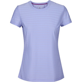 Regatta Breakbar VI T-Shirt Women, lilac bloom